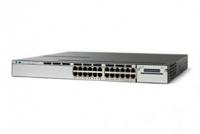Cisco Catalyst WS-3750X-24T