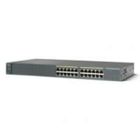 Cisco Catalyst WS-C2960-24-S