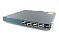 Cisco Catalyst WS-C3560E-24TD-S
