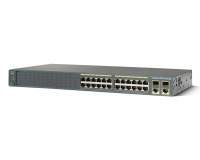 Cisco Catalyst WS-C2960-24TC-S