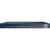 Cisco Catalyst WS-C3550-24-FX-SMI