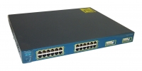 Cisco Catalyst WS-C3550-24-SMI