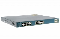 Cisco Catalyst WS-C3550-24PWR-EMI
